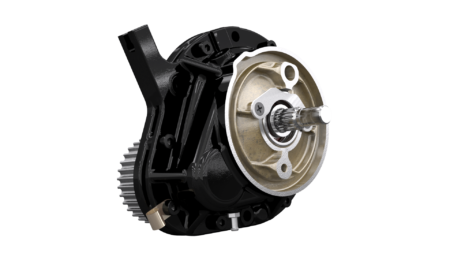 Home_EV_Gearbox_Assembly_Front