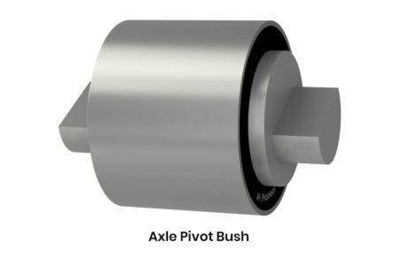 Axle Pivot Bush-new