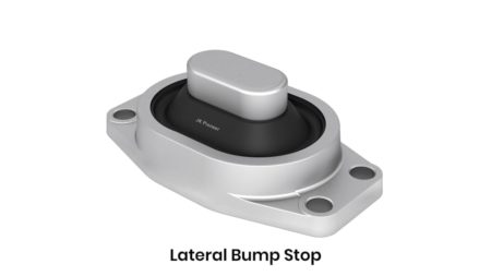 Lateral Bump Stop-new